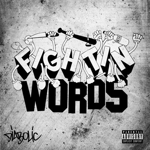 Fighting Words Diabolic